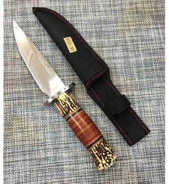 Охотничий нож А055 28см / АК-333