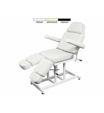 Педикюрне крісло мод. 246T