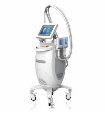 Апарат для кріоліполізу Laserinex Cool Slimming 2 Cavitation