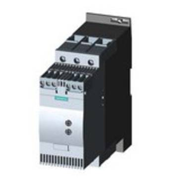 Устройство плавного пуска SIRIUS, 3RW3036-1BB04, Siemens