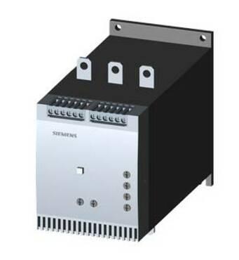 Пристрій плавного пуску SIRIUS, 3RW4056-6BB44, Siemens