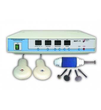 Апарат для фізіотерапії комбінований МІТ-11