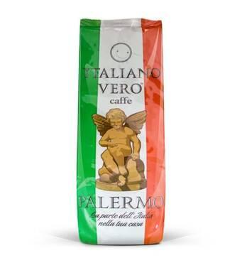 Кофе в зёрнах Italiano Vero Palermo, 1 кг