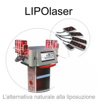 Апарат LIPOlaser BIOESTHE Італія