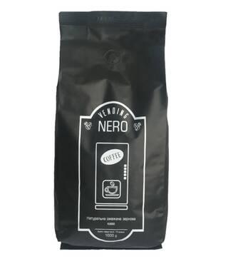 Кофе в зёрнах EcoVend Vending Nero, 1 кг
