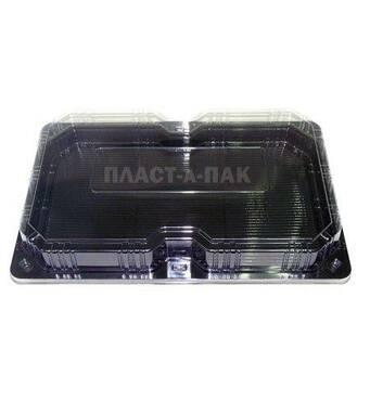 Упаковка для суши УС-6 для 5-6 роллов купить в Киеве