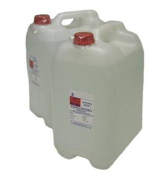 Пероксид водорода (перекись водорода, пергидроль) 60 %