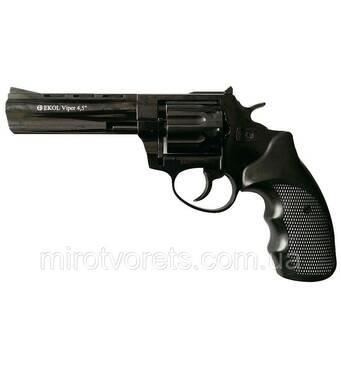 """Револьвер Ekol Viper 4.5"""" (Black)"""