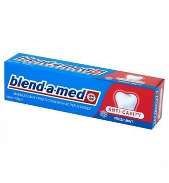 Зубна паста Blend a med Анти-карієс 100 мл Німеччина