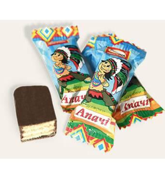 Міні цукерки АПАЧІ купити від виробника