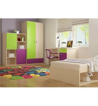 Недорогая детская мебель Маджестик купить от производителя