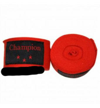 Бінт Champion (кольоровий) 2 шт по 2 м.