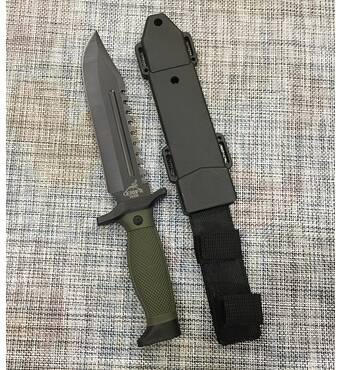 Охотничий нож GERBFR 30,5см / 2428В