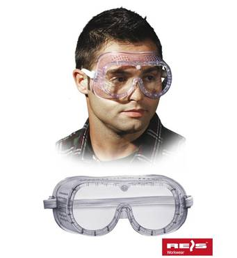 Противоосколочные очки GOG-DOT T
