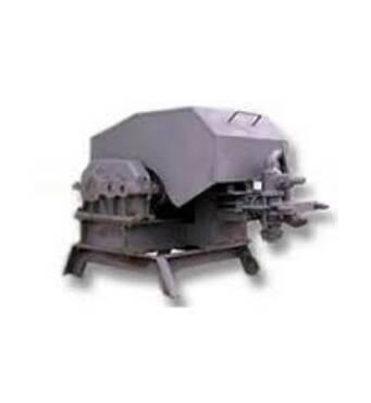 Растворонасос РН-2-4М (на шасси)