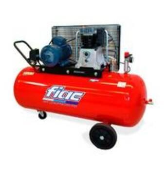 Компресор FIAC AB 300-598 ТС (600л/хв.; 380В; ресівер 270л)