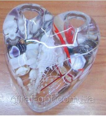 Сердечко (Підставка для ручок)