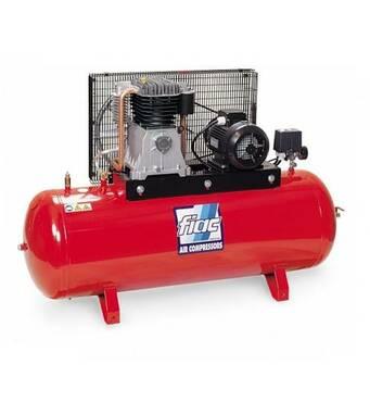Компресор FIAC AB 500-998 FT (1070л/хв.; 380В; ресивер 500л)