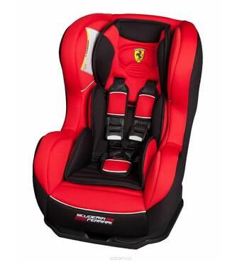 Автокрісло COSMO SP Ferrari Corsa