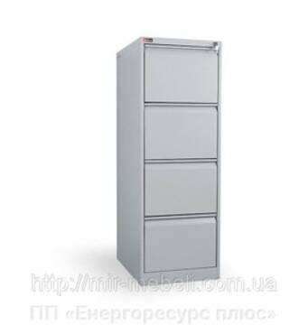 Шкаф файловый КД-614