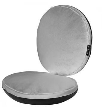 Подушка на сидение для стула Moon - Silver