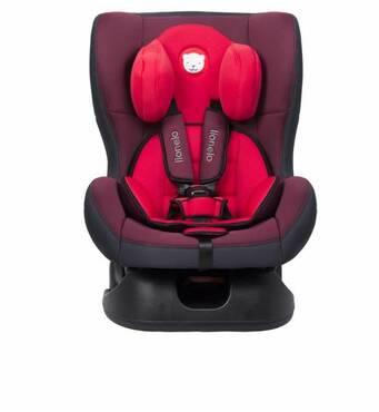 Автокрісло Lionelo Liam Plus (0-18 кг) (колір - red)