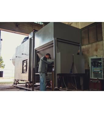 Теплогенератор Cкіф 6 мВт купити в Тернополі