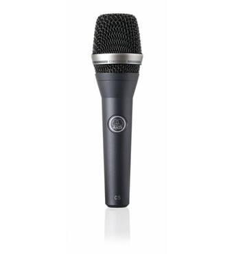 Микрофон AKG C5 купить в Украине