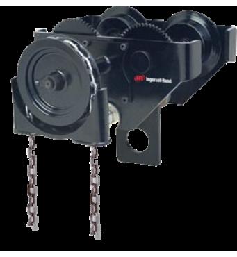 Тележки и балочные зажимы модель PT010-8/GT010-8-10 купить в Сумах