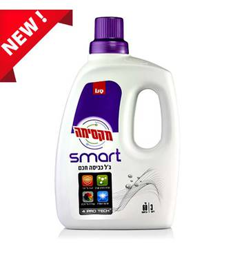 Гель для прання концентрований Sano Maxima Smart 3 л.