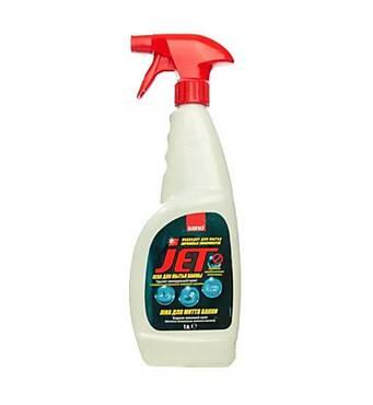 Піна для миття ванни Sano Jet, 1 л