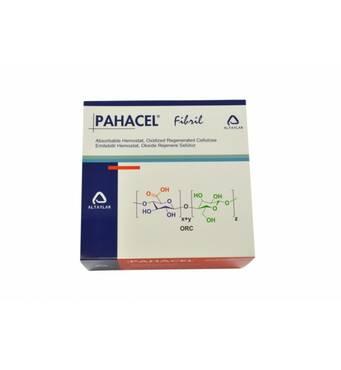 ПАХАСЕЛ фібрил 2.6 x 5.1 см купити в Одесі