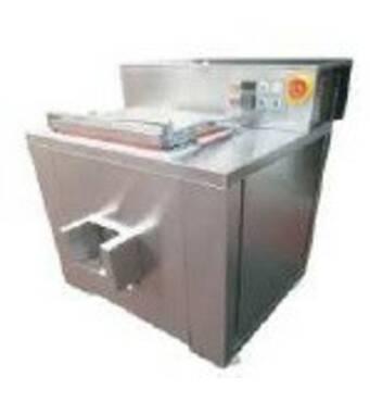 Утилизатор пищевых отходов промышленный FC-30 максимальная загрузка - 30 кг купить в Украине