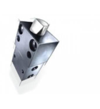 Блокцилиндр с клиновым зажимным элементом AHP Merkle купить в Хмельницком