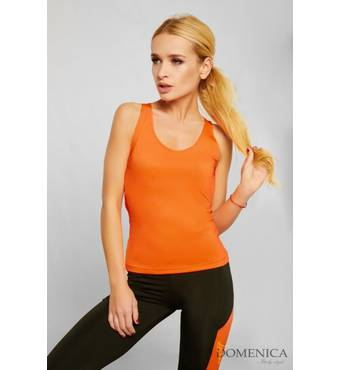 Спортивний костюм (помаранчевий)
