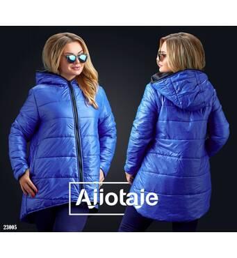 Куртка - 23005 (електрик)