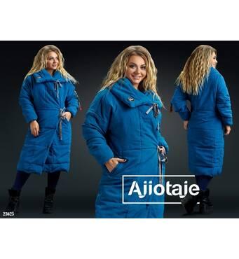 Куртка - 23625 (морской волны)