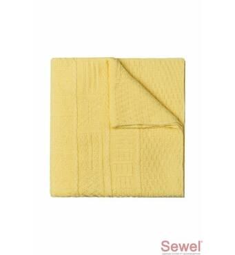 Плед OW344270000 (лимонний)