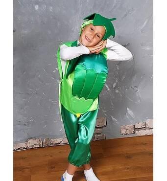 """Карнавальний костюм """"Огірок"""""""