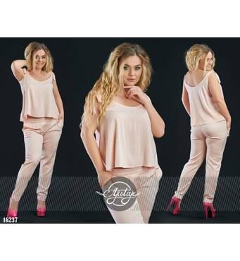 Двійка - 16237 (блідо-рожевий)