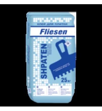 Клей для плитки SHPATEN FLIESEN, 25 кг