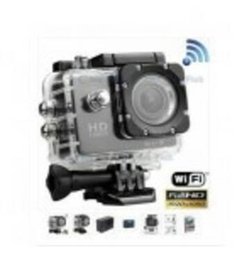 Автомобильная экшн камера SJ4000 WI-FI FULLHD 1080P