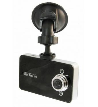 Автомобильный Видеорегистратор K-6000 1920х1080 Full HD