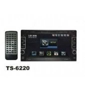 Автомобильная Магнитола 2Din TS-6220 GPS