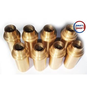 Бронзовые направляющие втулки клапанов ВАЗ 2101-2107 (8 шт.), Autotuning