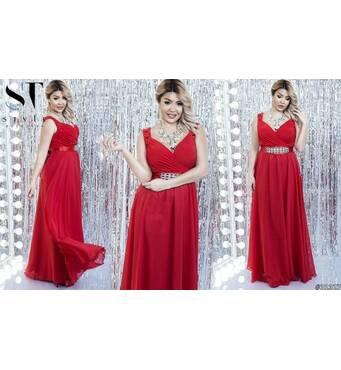 Вечірня  сукня жіноча батал р.48-50  ST Style
