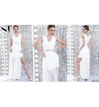 Вечірня жіноча сукня норма р.42-44, 44-46,46-48  ST Style