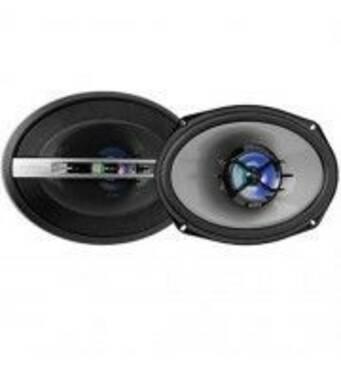 Автомобільна акустика UKC 6925