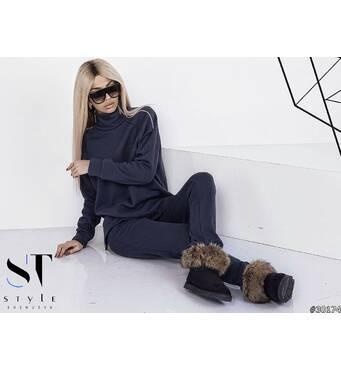 Удобный  женский костюм,р. норма/батал р.44-46,48-50 ST Style