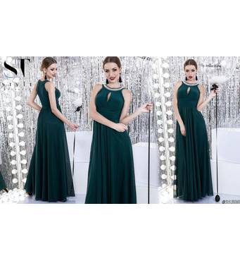 Вечірня жіноча сукня норма р.42-46  ST Style